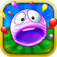 Candy Run Icon