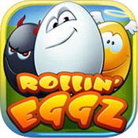 Rollin Eggz