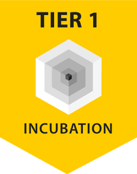 Carbon Incubator Tier 1 - Incubation