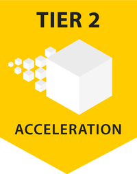 Carbon Incubator Tier 2 - Publishing