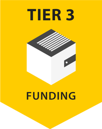 Carbon Incubator Tier 3 - Funding